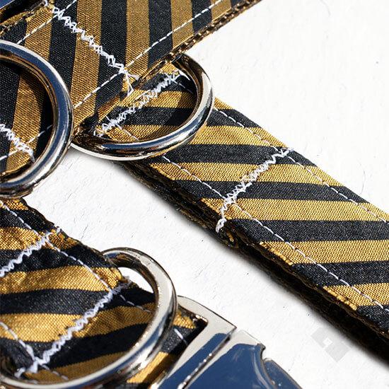 Silk Dog Collars