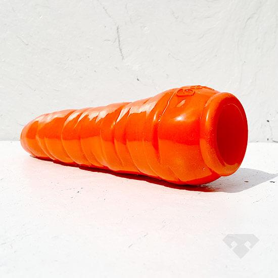 Fruit & Veg - Carrot Dog Toy