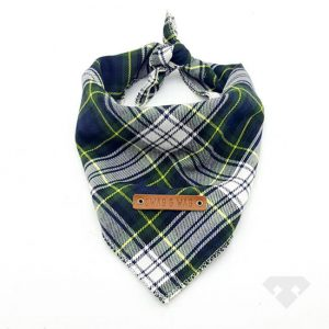 Ramble Dog Bandana